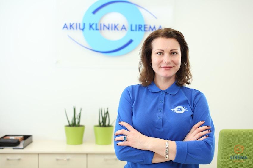Akiu-klinika-Lirema-personalas