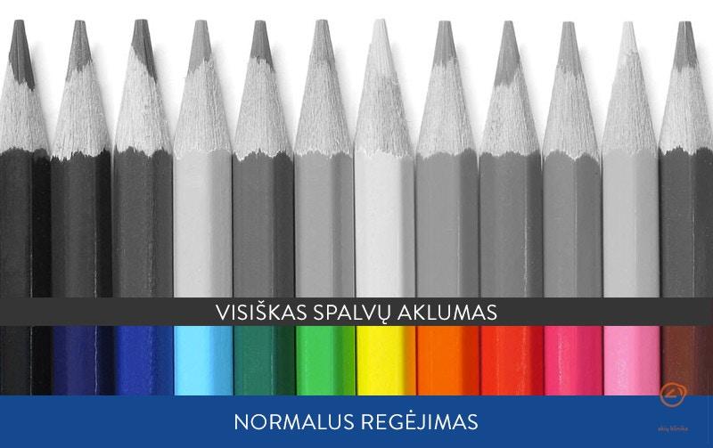 daltonizmas-testas-visiskas
