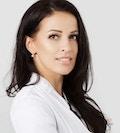 Akių ligų gydytoja – mikrochirurgė Vaida Švedienė, atliekanti akių operacijas Vilniaus Liremos akių klinikoje